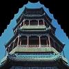 CHN-064 Summer Palace Pagoda.
