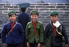 CHN-006 Great Wall Young Soldiers